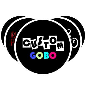 Custom Gobo