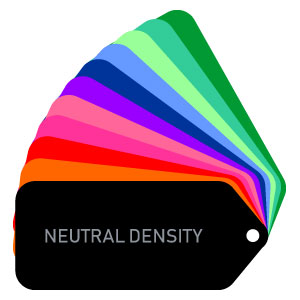 Neutral Density