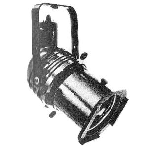 Non-Axial Ellipsoidal Bulbs