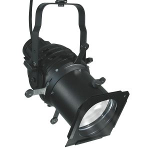 Axial Ellipsoidal Bulbs