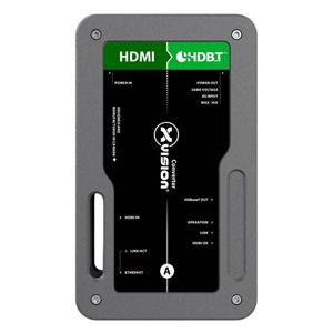 HDBaseT Convertors