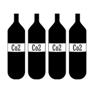 Co2 Cartridges & Consumables