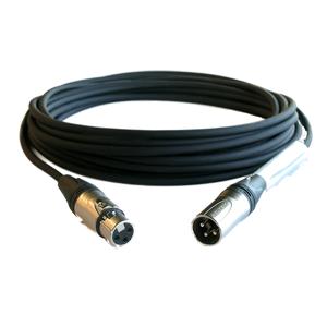 XLR Cables - Mic / Line